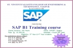 SAP B1 Training course
